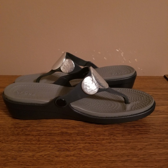 791189a3854b CROCS Shoes - Croc Sandals- NEVER WORN
